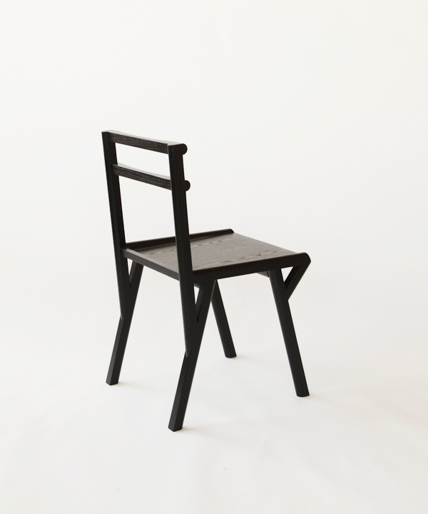 Chair And Half